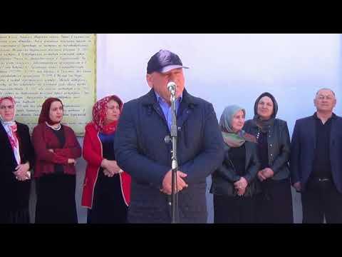 К 136-ти летию Махача Дахадаева посвящается.
