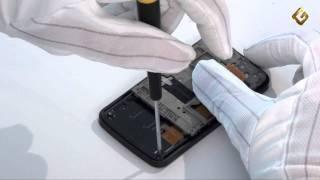 Nokia N96 - как разобрать телефон и из чего он состоит(Подписаться Вконтакте: http://vk.com/goldphone_tv Другие обзоры на сайте http://goldphone.tv/ Запчасти на сайте http://a541.ru Подробн..., 2011-09-18T15:51:32.000Z)