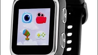 Itouch playzoom kids watch review