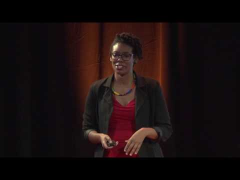 I am not your stereotype. I am not my hair. | Zodidi Jewel Gaseb | TEDxWindhoek