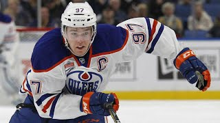 T&S: Connor McDavid should ask for $14M a season
