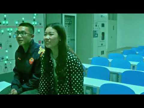 重庆能源职业学院供用电技术宣传视频Chongqing Energy Vocational College supply and use technology promotion video