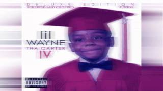 Lil Wayne- MegaMan (Prod. by MegaMan) [Screwed&Chopped]--Junior HD