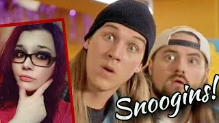 Jay and Silent Bob Reboot UPDATES | There's Just Some Things You Don't Talk About In Public!