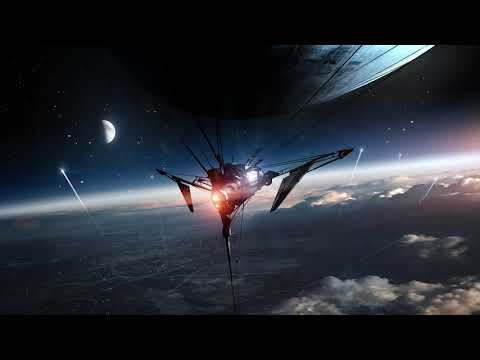 Joseph William Morgan - Challenger I (Epic Sci Fi Drama)