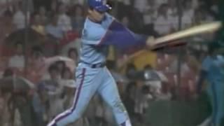 1987.9.10 芦沢 優(真矢) 阪神vsヤクルト