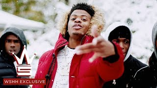 "Sherwood Marty ""Ice"" (WSHH Exclusive - Official Music Video)"