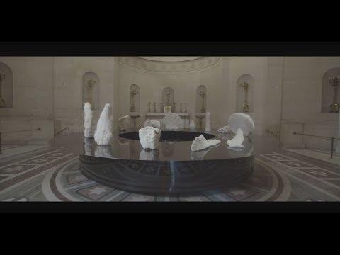 Exposition Un monde de plis – Simone Pheulpin - Fondation Ateliers d'Art de France