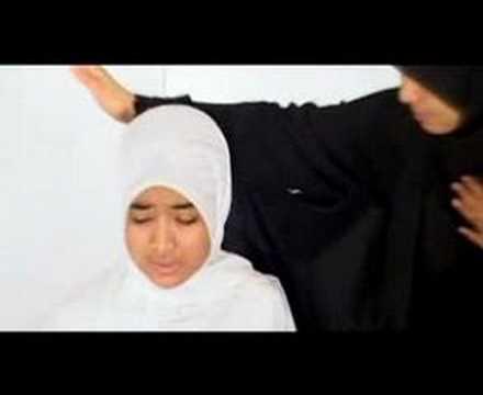 Bantulah Aku Melawan Nafsu (arabic)-Mawaddah