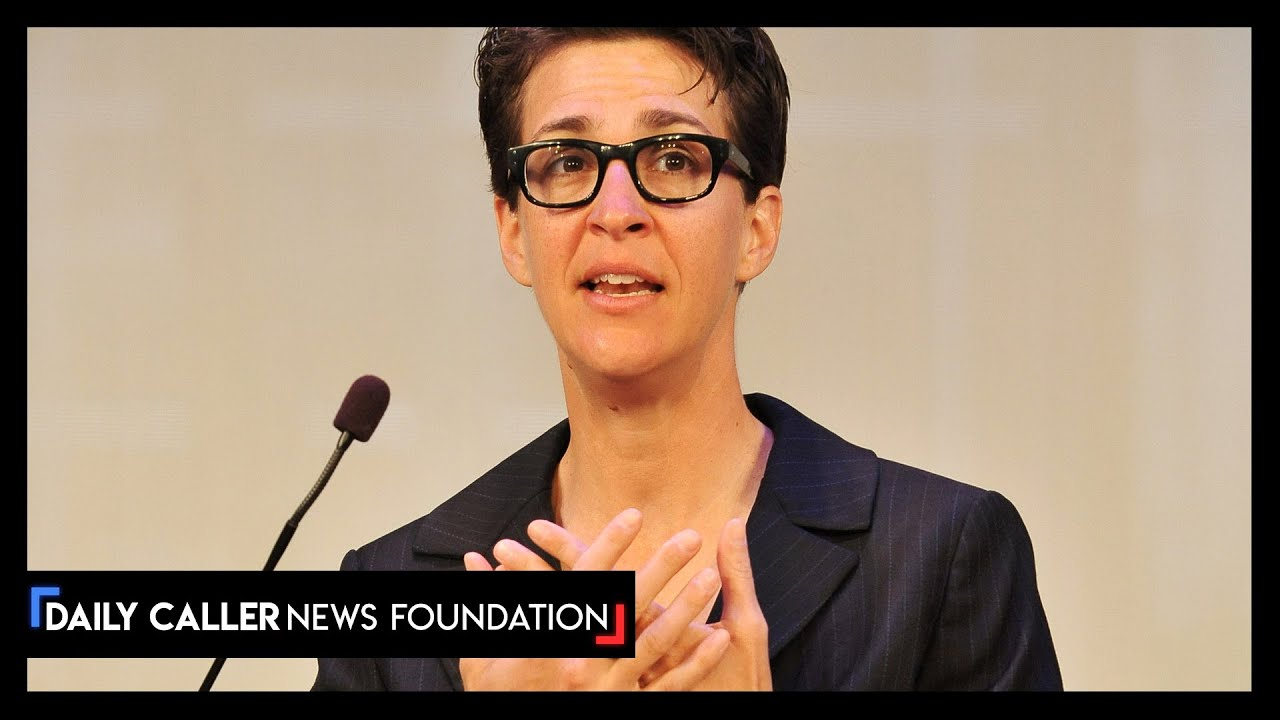 DC Shorts Rachel Maddow's Ratings Plummet After Mueller Probe Ends