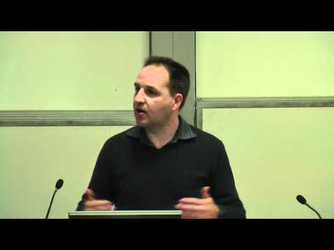 Rob Miller - 9 August 2011 - Does Marriage have a future?