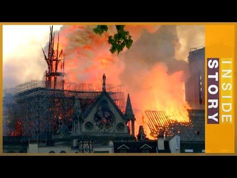 🇫🇷 How should Notre Dame be rebuilt? | Inside Story