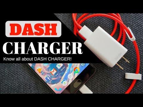 DASH CHARGER ?