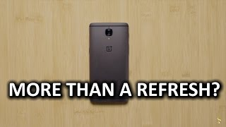 OnePlus 3T Review - Pay More, Get More.