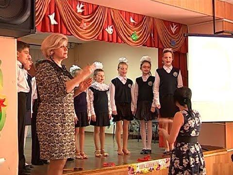 В Курской школе интернате для детей с ограниченными возможностями здоровья состоялся праздничный кон