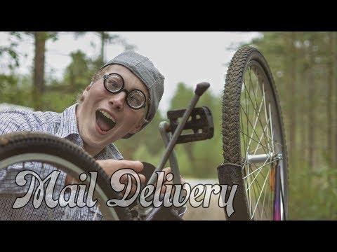 RåkeltappFilms - Mail Delivery