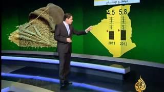 رصد الجزائر:استيراد الحبوب في الجزائر..المعادلة الصعبة