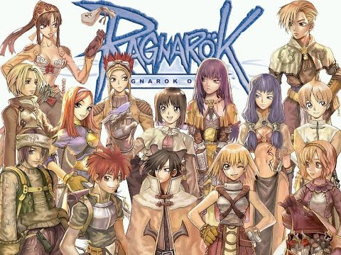 Ragnarok Online All BGM / Soundtrack - 7 Hours - YouTube