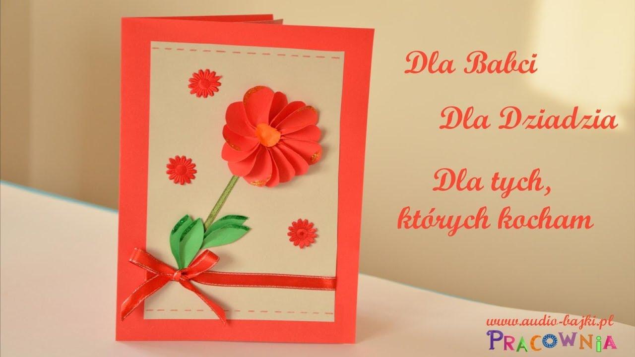 Card For Grandmas Day