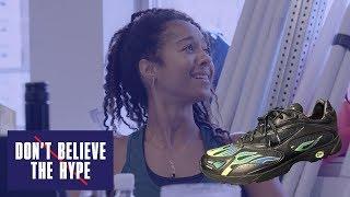 Supreme x Nike Zoom Streak Spectrum Plus: Don