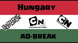 Cartoon Network 'AD-BREAK