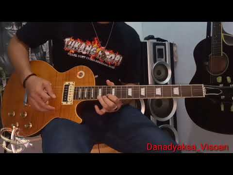 Slash's Snakepit – Back To The Moment (Guitar cover)