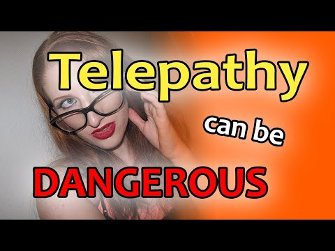 What Telepathy is and Why it Sucks