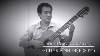 Dạy đàn guitar quận Tân Bình -Hồi tưởng Tây Nguyên- vinhdiep