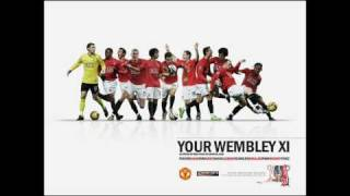 Manchester United - Take me home United road (live version)