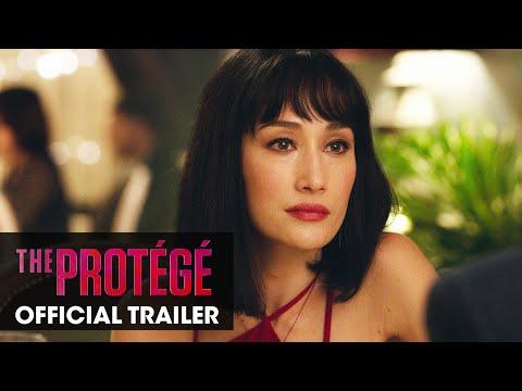 The Protégé (2021 Movie) Official Trailer - Michael Keaton, Maggie Q, and Samuel L. Jackson