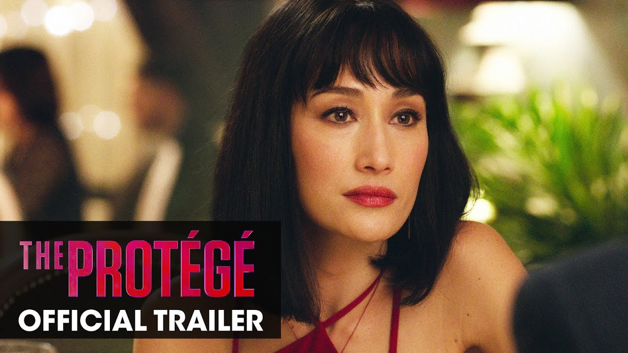 [REVIEW] 'THE PROTÉGÉ' OR MAGGIE Q IS AWESOME