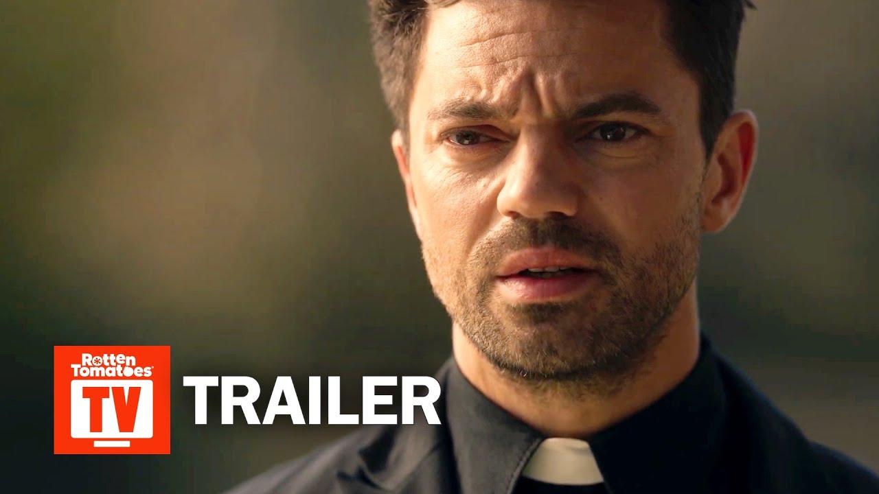 Download Preacher S04E07 Trailer | 'Messiahs' | Rotten Tomatoes TV