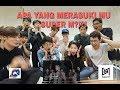 [MV REACTION] SUPER M (슈퍼엠) - JOPPING | APA YANG MERASUKI MU SUPER M??!!