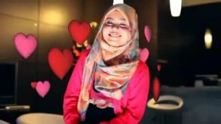Sleeq & Najwa Latif - Untuk Dia (lyric)
