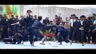 Video Silat Cingkrik Serbaguna ~ Festival Pencak Silat Tradisional Betawi ke-VIII (2018) download MP3, 3GP, MP4, WEBM, AVI, FLV Agustus 2018