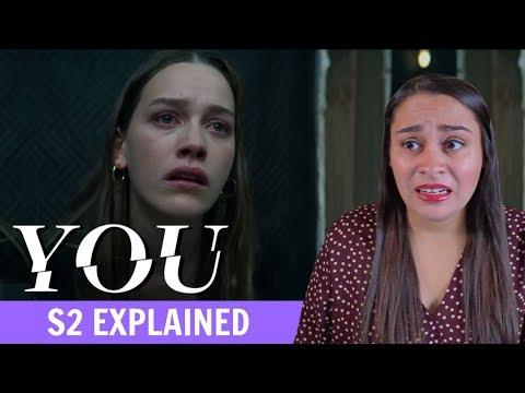 YOU Season 2's Big Twist & Ending Explained!