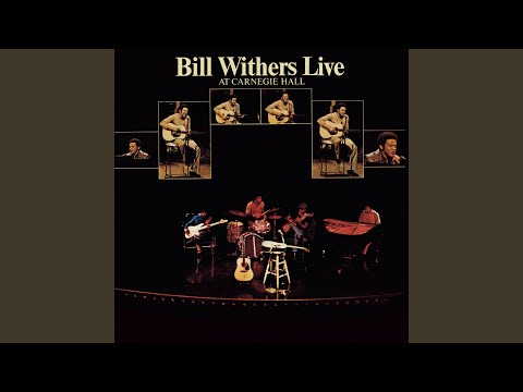 Use Me (Live at Carnegie Hall, New York, NY - October 1972)