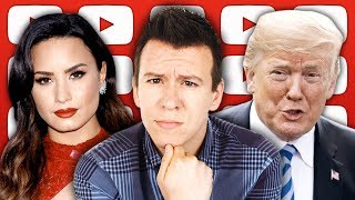 Why People Are Freaking Out About Demi Lovato, Huge SCOTUS Decision, Trump, & More... thumbnail