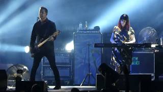New Order - Academic, Live @ Afas Amsterdam, 17-10-2019