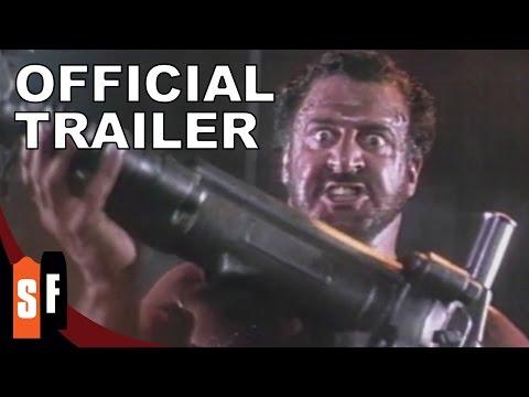 Destroyer trailer