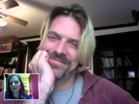 Leigh-Chantelle interviews Derek Goodwin from Vegan Radio