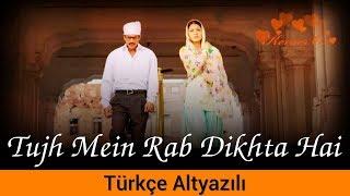 Tujh Mein Rab Dikhta Hai - Türkçe Altyazılı  Rab Ne Bana Di Jodi  Shreya Ghoshal  Kördüğüm