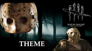 if Jason would be in DBD, possible chase theme (fan made)