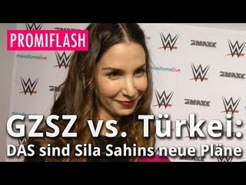 GZSZ vs. Türkei: Das sind Sila Sahins neue Pläne!