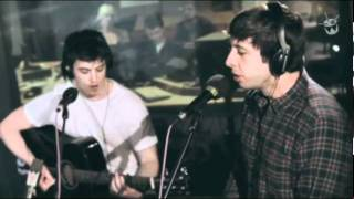 Example Changed The Way You Kissed Me Acoustic Jjj