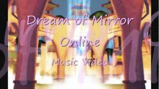 DOMO (Dream of Mirror Online) Farewell Music Video
