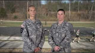 Fort Drum Running Program Introduction