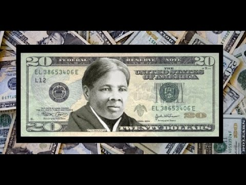 The REAL reason Harriet Tubman will be on the $20 Bill by 2030