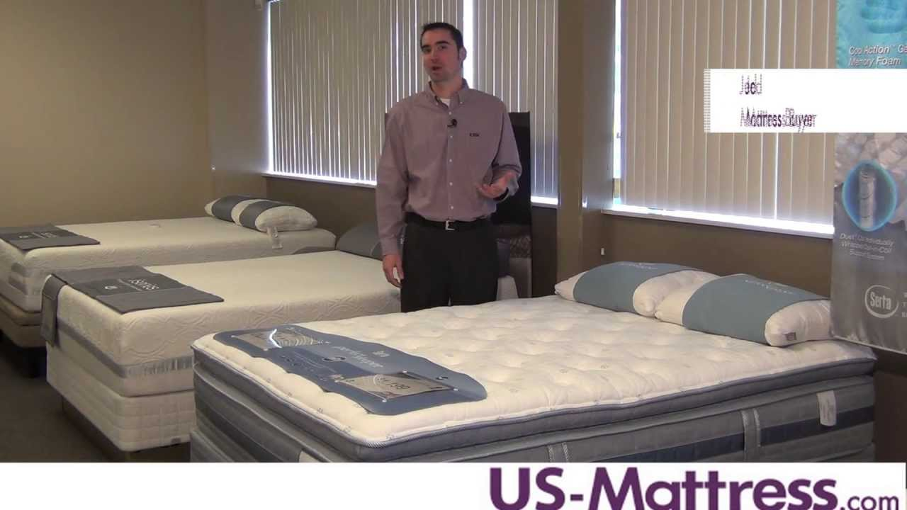 serta perfect sleeper smart surface elite garland super pillow top mattress