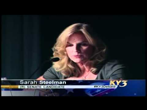 17th Amendment: Missouri Senate debate on the 17th amendment (Sarah Steelman